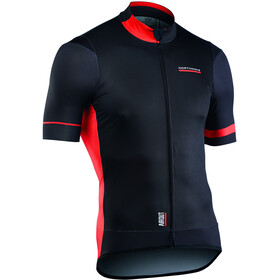 Northwave Airout SS Jersey Men black